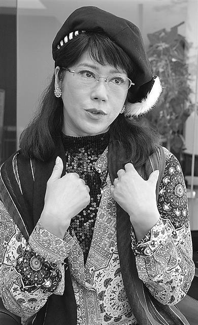 麻理子 刀根 刀根麻理子が明かす「夏目雅子さんの母親スエさんに泣かれた」 日刊ゲンダイDIGITAL