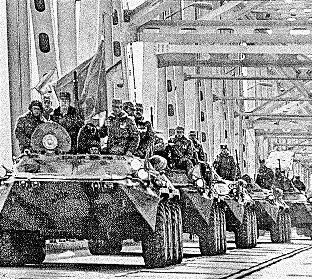ソ連 アフガニスタン 侵攻