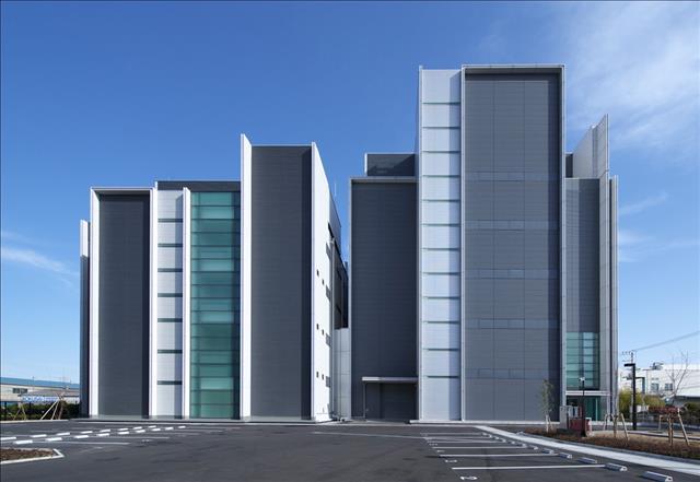 アイネット クラウドで効率化提案 自社のデータセンター活用 中部地区で新規開拓へ