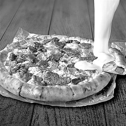 アオキーズ ピザ メニュー
