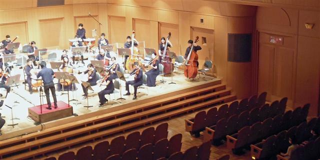 フィル 名 連合愛知クラシックコンサート「名フィルと共に」を開催します