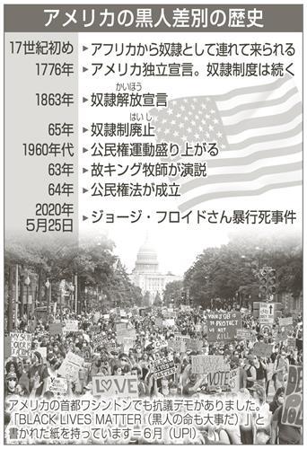 アメリカ 人 種 差別 【対処法付き】アメリカでの人種差別:日本人の壮絶体験まとめ